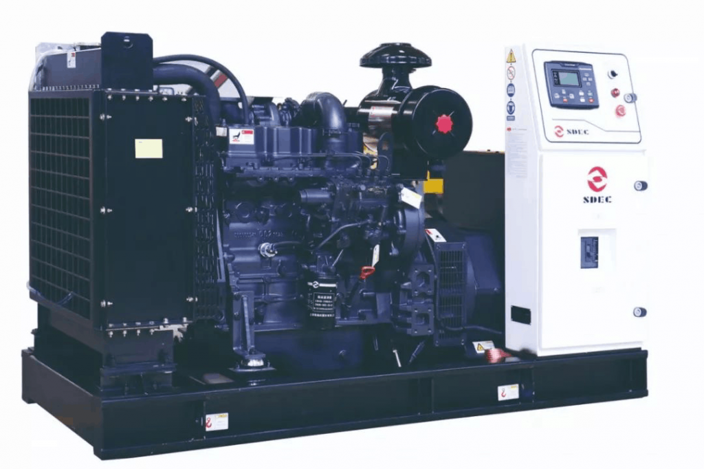 发电机制造商实现通过平台巴布亚新几内亚,阿尔及利亚,尼日利亚,玻利维亚,塞班的出口