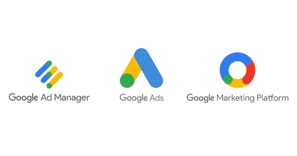 Google全面数字营销产品