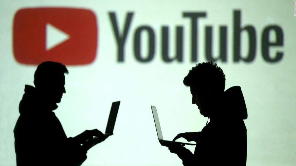 YouTube视频营销