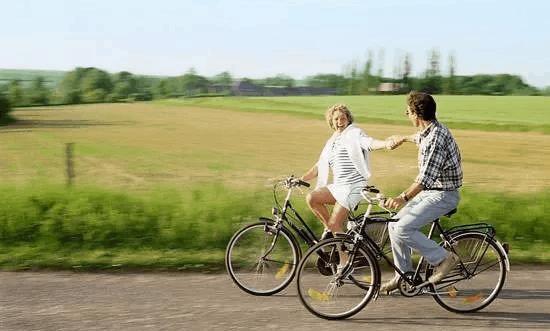由自行车带来的新商业机会
