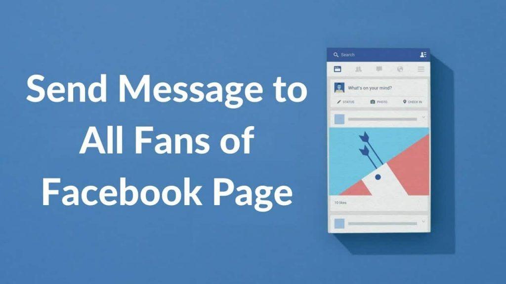 facebook 粉丝管理