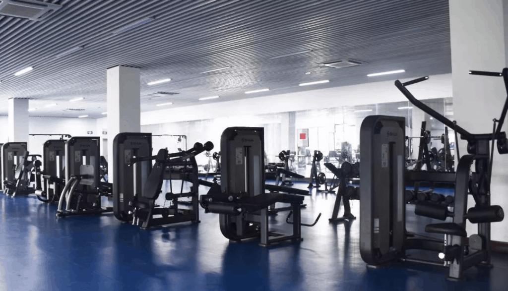体育周边产品的需求增加