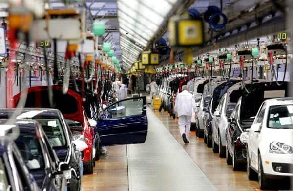 巴西汽车市场