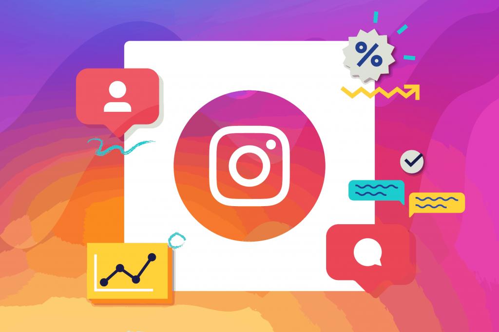 建立Instagram企业帐户