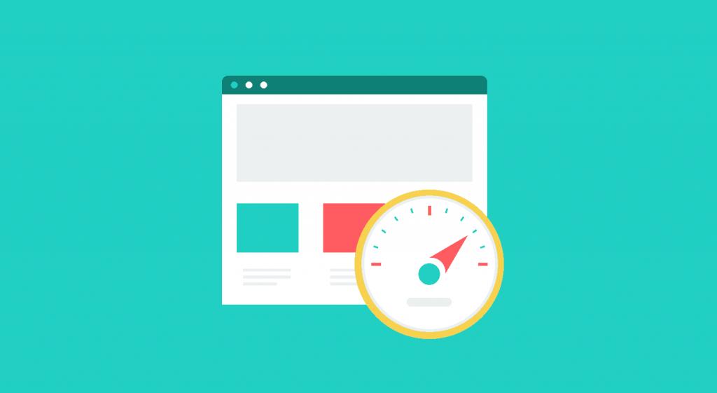 更快的网页浏览速度