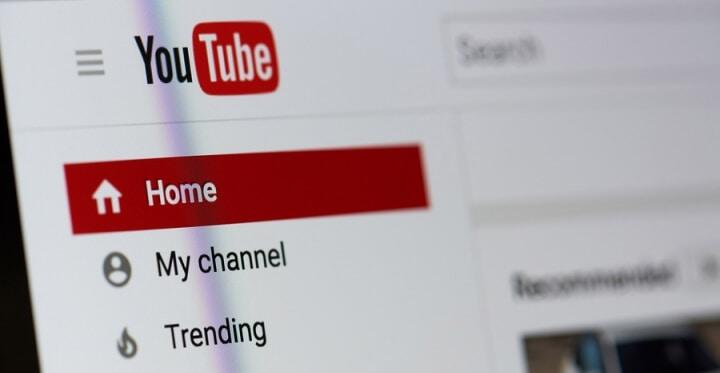 YouTube品牌频道