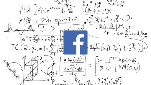 facebook 算法