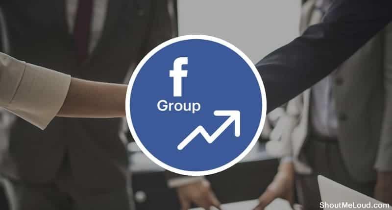 Facebook群组