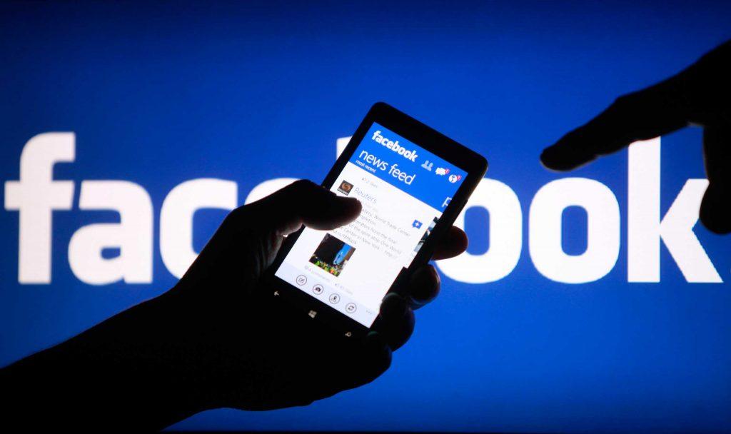Facebook正在测试动态消息把控方案