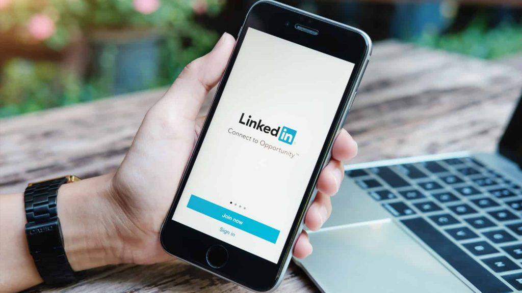 LinkedIn推广
