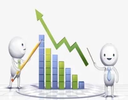 four indicators to measure social media traffic
