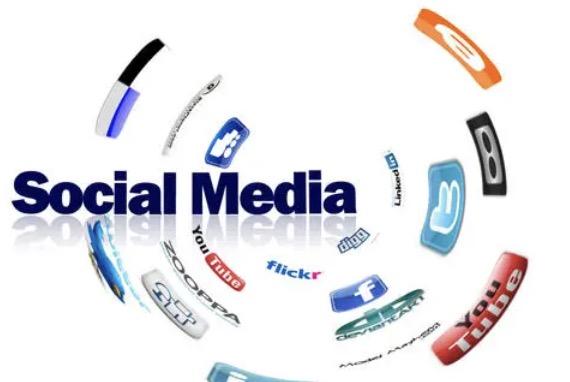 get overseas social media traffic