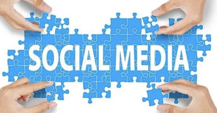 how to operate overseas social media drainage