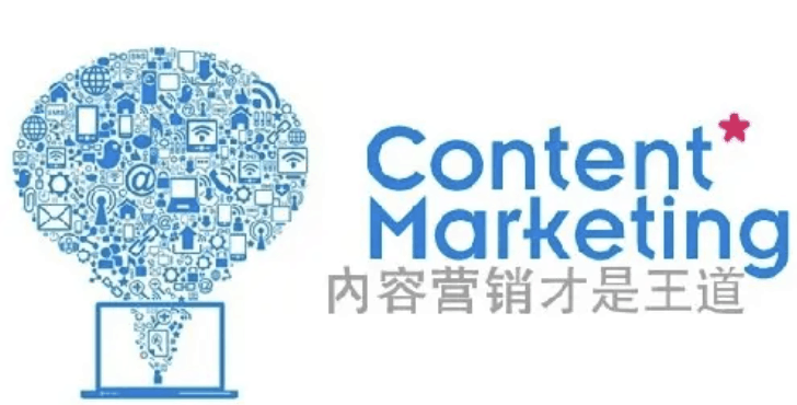 Content marketing is king