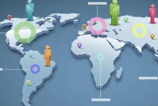 mining overseas social media traffic