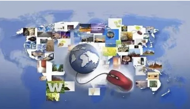 obvious advantages in the development of independent multinational e commerce sites