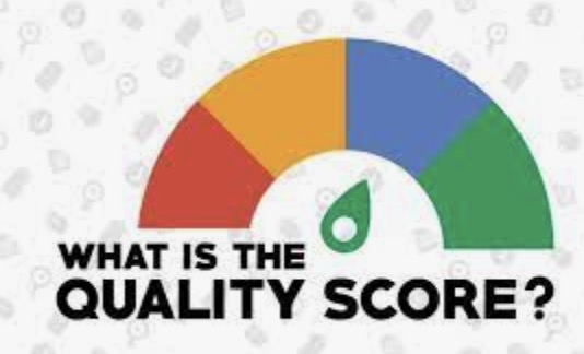 the main factors affecting the quality score of google sem ads