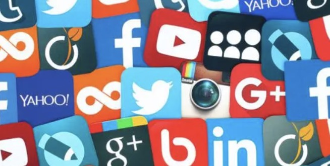 the three social media platforms of instagram youtube and twitter