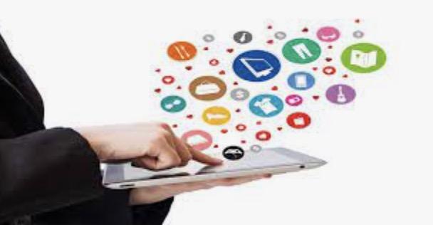 characteristics of overseas social media