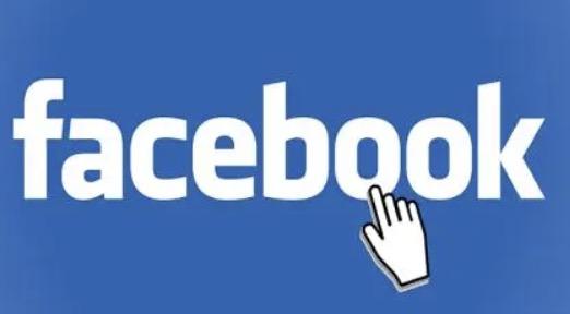 website display and display of the facebook homepage