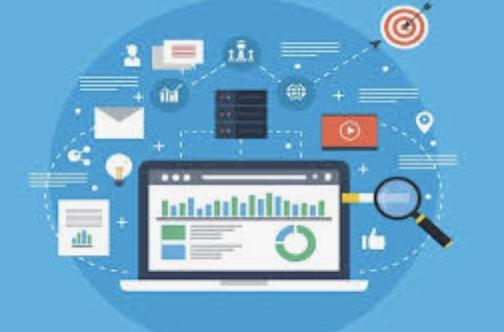 数字营销平台