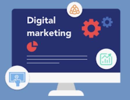 digital precision marketing service